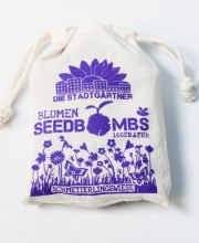 Seedbombs Schmetterlingswiese, Seedbombs Schmetterlingswiese