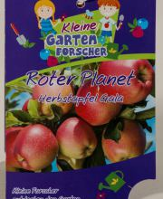 Apfel Roter Planet