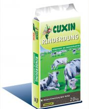 Rinderdung, Cuxin Rinderdung
